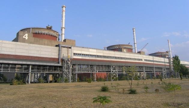 АЭС Украины за прошедшие сутки произвели 233 миллиона кВт-ч электроэнергии
