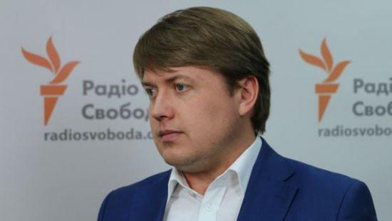Андрей Герус, Фото ТСН