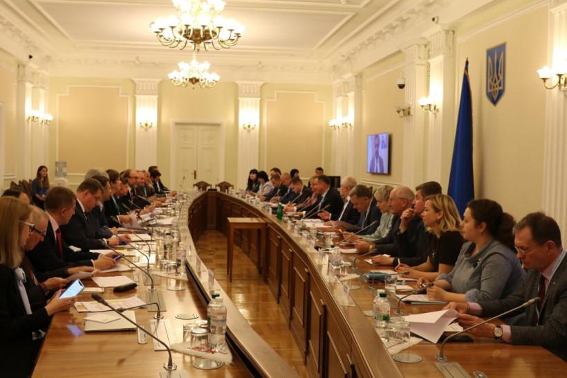Кубив рассказал, что Украина представит на Экспо-2020 в Дубае