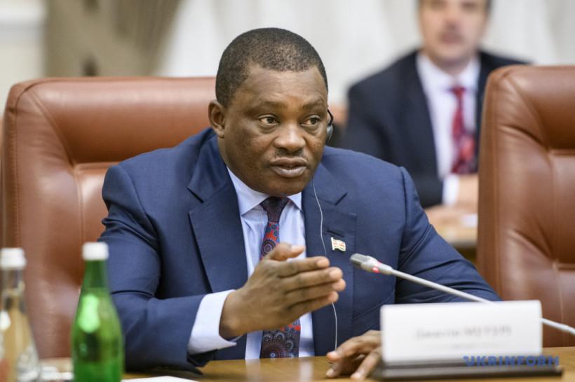 Кения готова стать вратами на Восток и Юг Африки для Украины