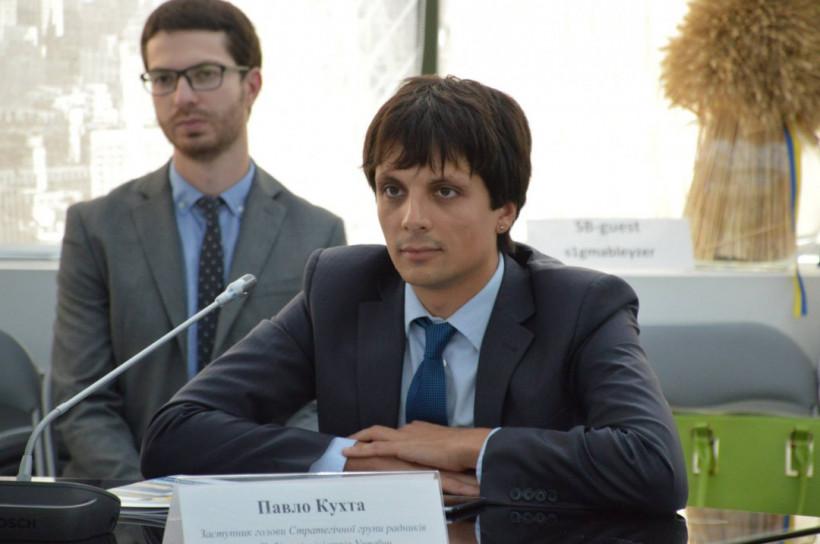 Как богатая Европа дает миллиарды, а бедная Украина не может их потратить
