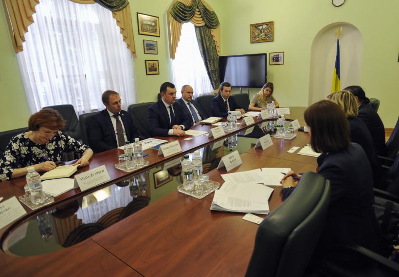 Всемирный банк планирует привлекать Счетную палату к аудиту инфраструктурных проектов