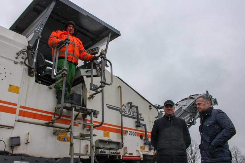 Укравтодор планирует сделать из трассы Киев - Одесса автобан
