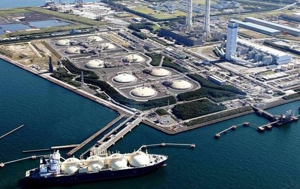 Газ из США для Киева: политически - выгодно, экономически - пока нет