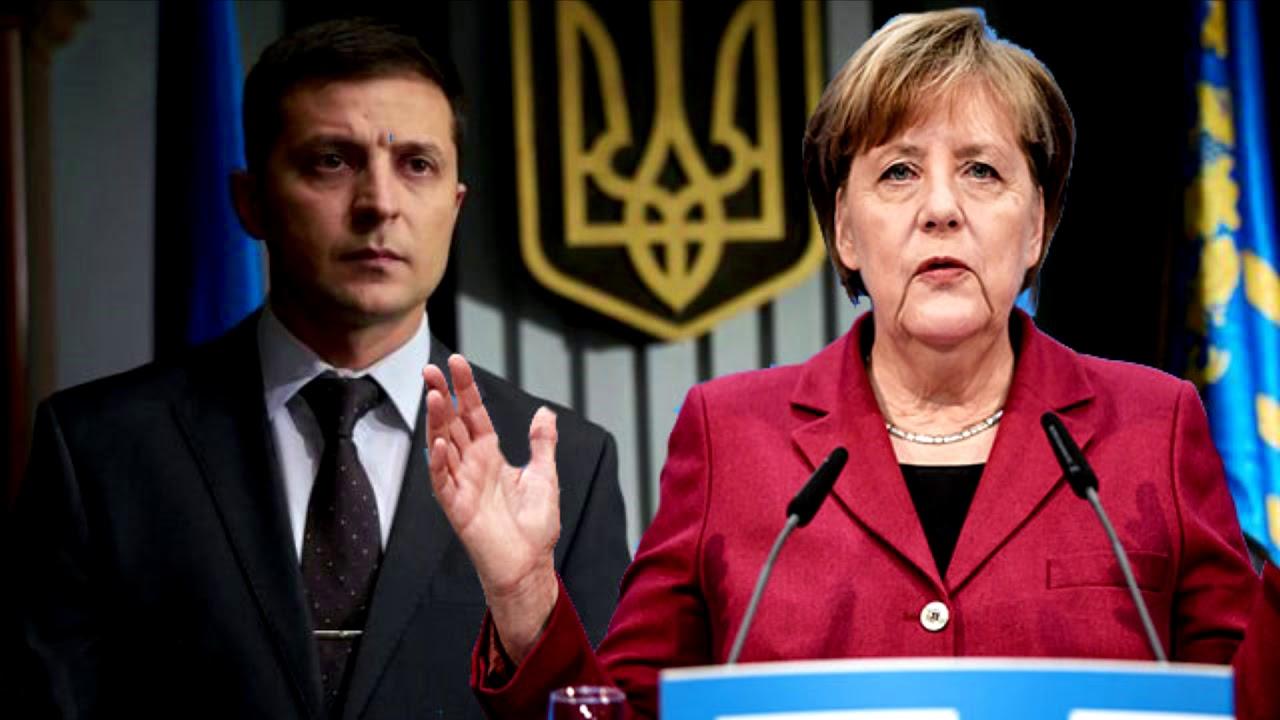 Это просто катастрофа! – Парубий рассказал, как Зе взбесил Меркель