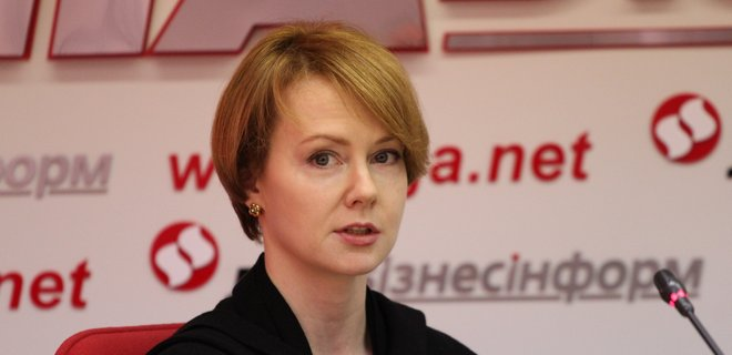 Елена Зеркаль, Фото: Liga.Net
