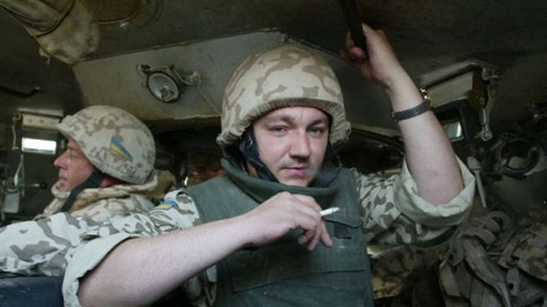Дмитрий Тымчук, Фото: Сегодня