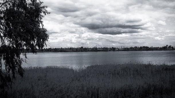 Тело было найдено возле озера Вырлица