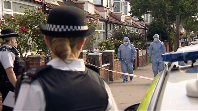 Убийства в Лондоне, Фото: TVN