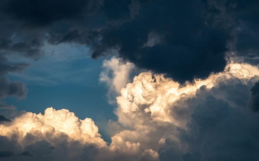 Прогноз погоды, Фото: Прямый