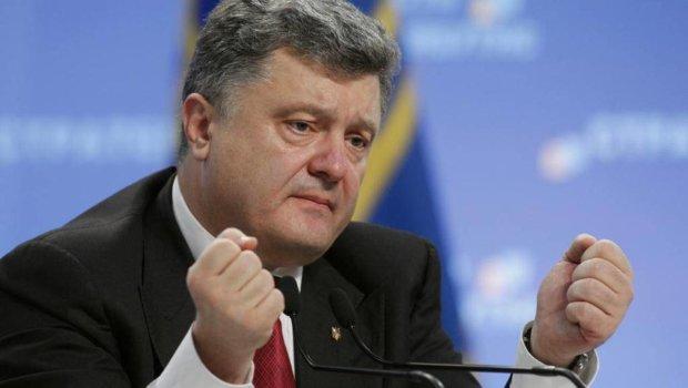 Петро Порошенко, Фото: Znaj