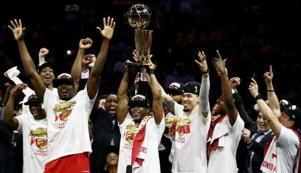 Финал НБА