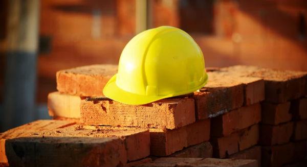 Фото: Погибли строители