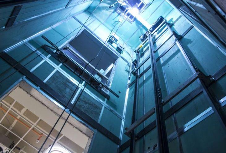 Лифт, Фото: Google