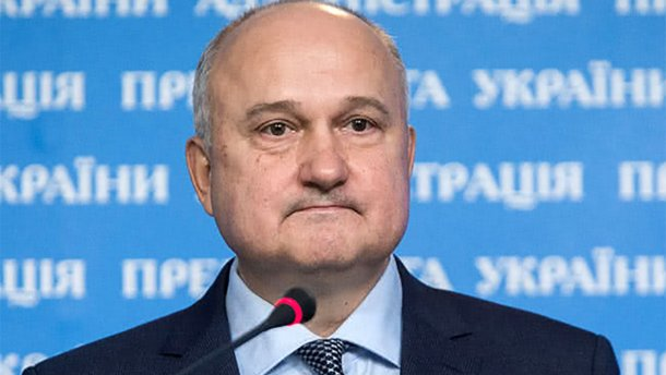 Игорь Смешко, Фото: ТК 24