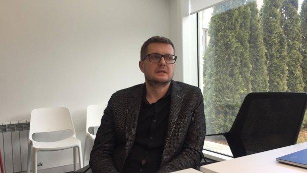 Иван Баканов, Фото: ТК 24