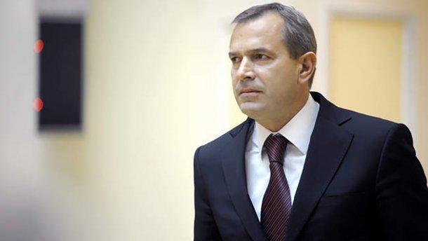 Андрей Клюев, Фото: ТК 24