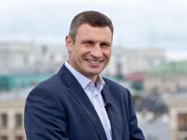 Виталий Кличко, antikor.com.ua