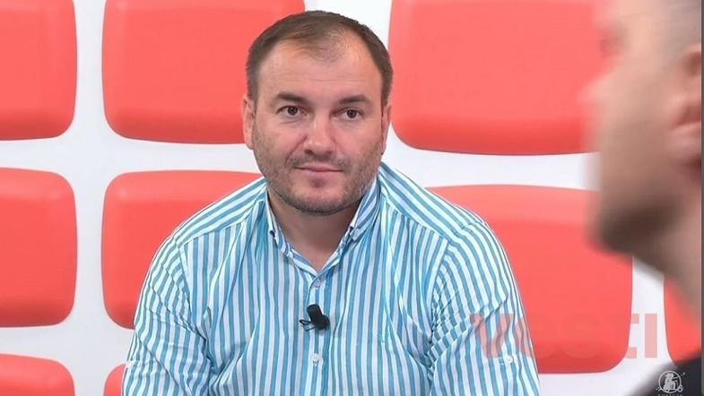 Ярослав Годунок, Фото: Вести