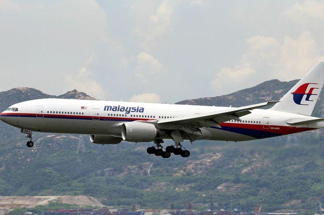 MH370, Фото: АИФ