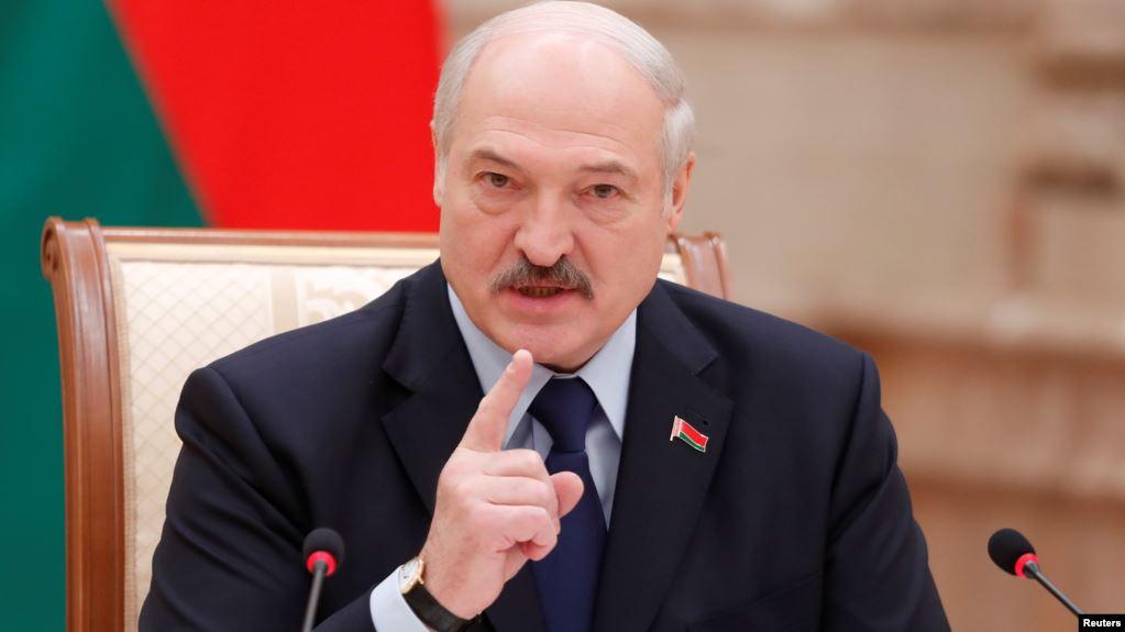 Александр Лукашенко, Фото: Голос Америки
