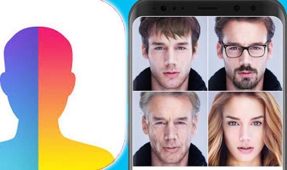 Face App, Фото: Google Play