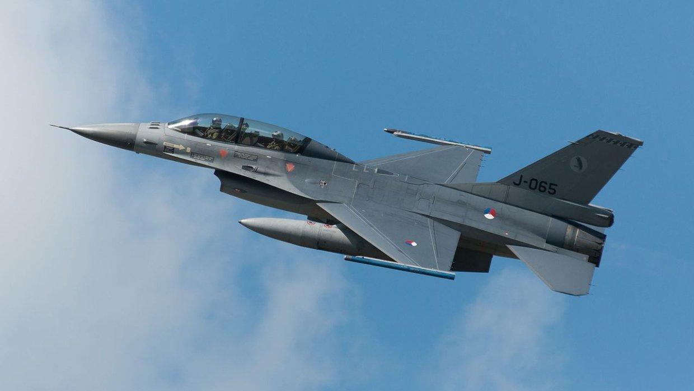 F-16, Фото: riafan.ru