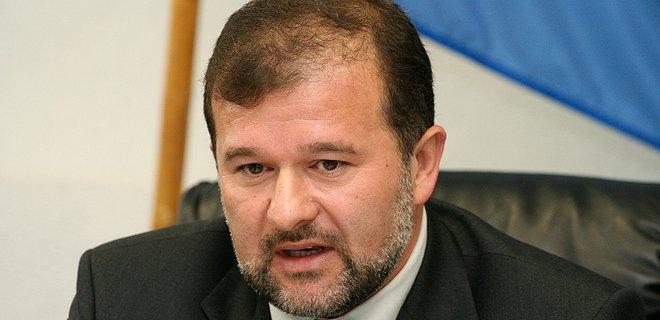 Виктор Балога, Фото: Liga.net