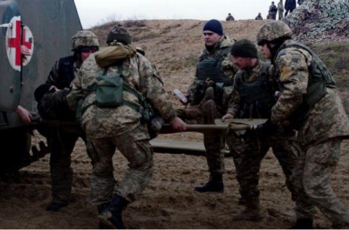 Война на Донбассе, Фото: From-UA
