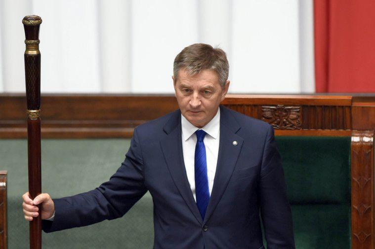 Марек Куччински, Фото: wprost.pl