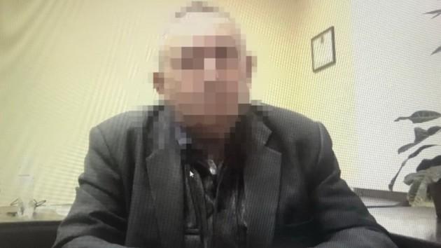 Львовский шпион, Фото: СБУ