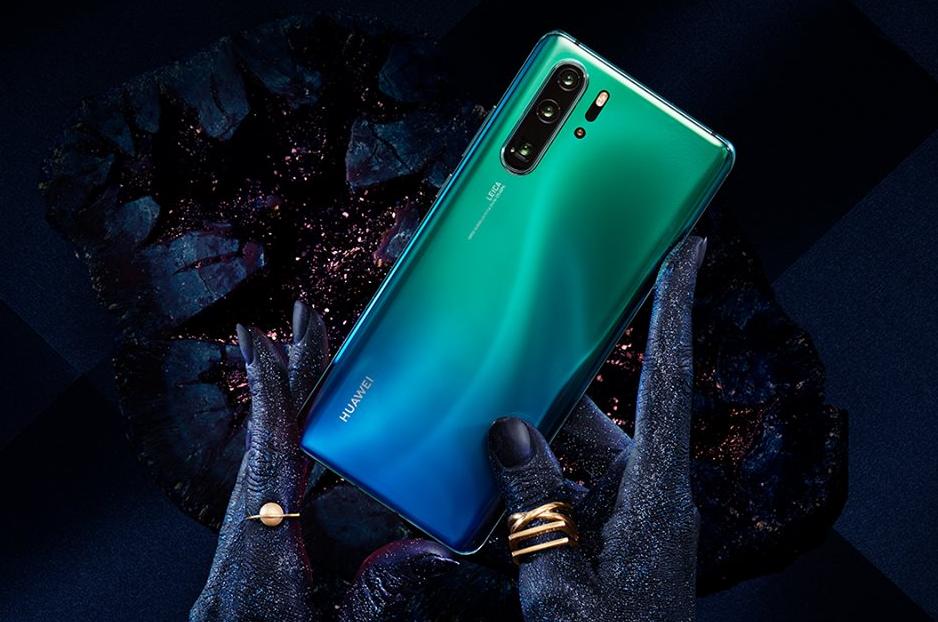 Huawei P30 Pro, Фото: Huawei