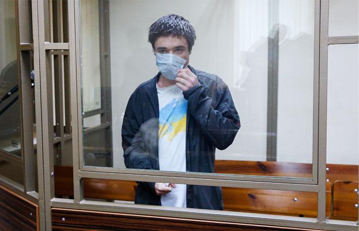 Павел Гриб, Фото: ТАСС