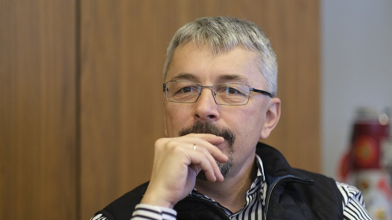 Александр Ткаченко, Фото: narodna-pravda.ua