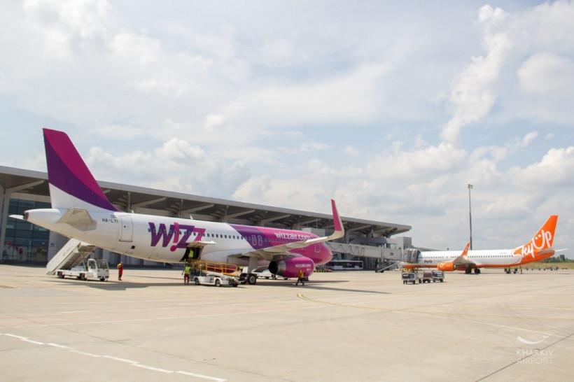 Стоимость авиаперелета из Харькова в Будапешт стартует от 289 гривень — МАХ