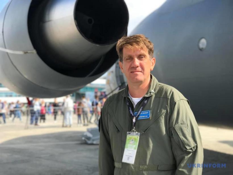 """В """"Антонове"""" говорят, что интерес к Ан-178 есть даже на уровне летного состава"""