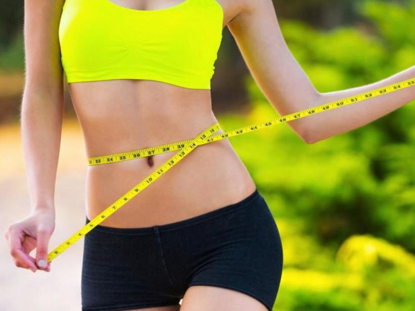 Способы похудеть в картинках