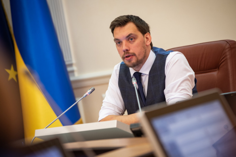 Украина готовится к зиме: в хранилищах уже 19 миллиардов кубов газа
