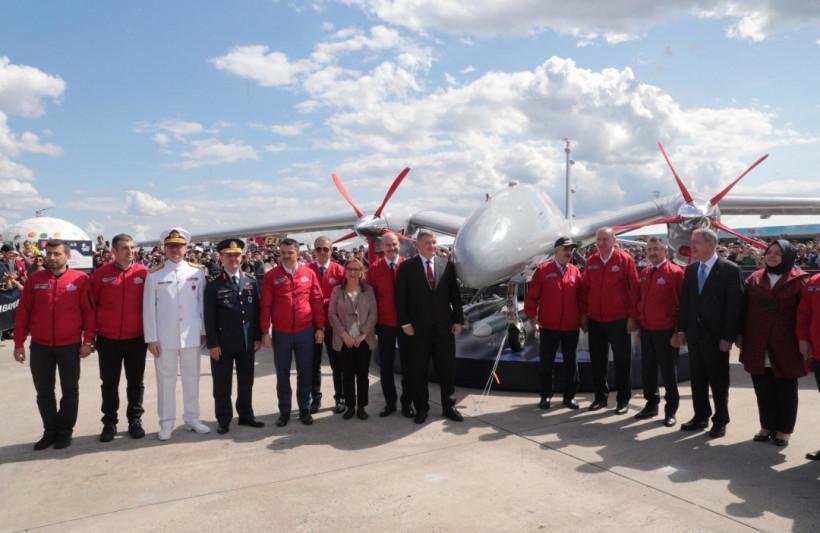 Аваков обсудил с Эрдоганом сотрудничество в сфере авиабезопасности