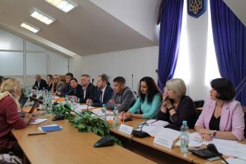 Украинский соцстрах обсудили с МВФ пути покрытия дефицита