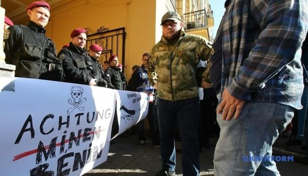 Хозяйственный суд приостановил производство в отношении национализации ПриватБанка