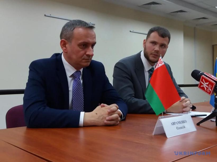 В Украине будут строить бетонные дороги по примеру Беларуси — Криклий