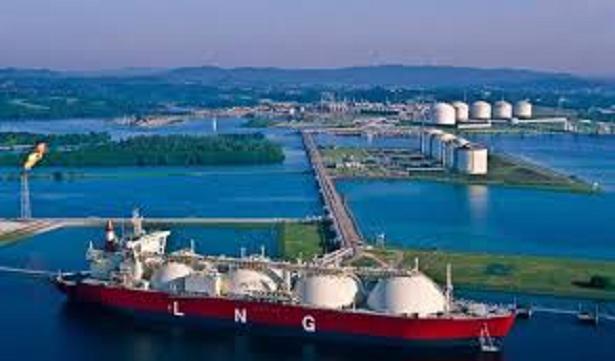 Сжиженный газ из США: пока дорого, но перспективно