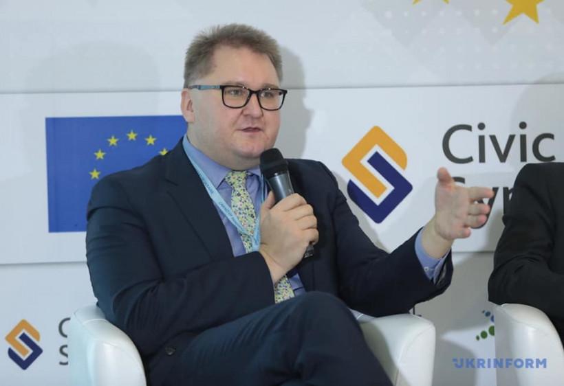 """В 2020-м Украина вряд ли получит """"промышленный безвиз"""". Но бороться – надо"""