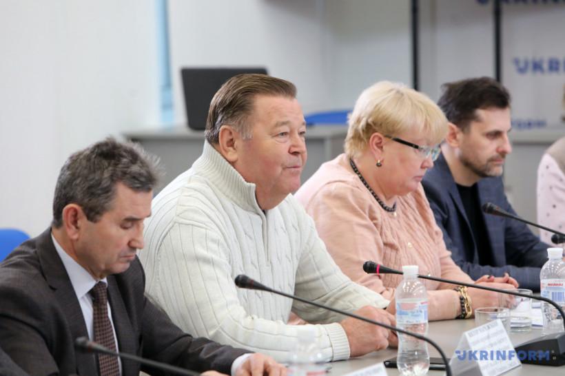 Украине нужен новый закон об обеспечении эпидемического благополучия - эксперты