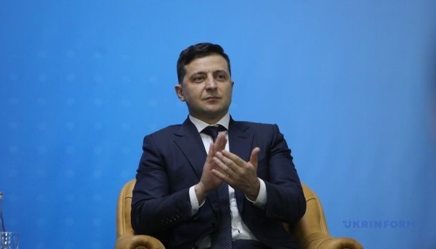 """Зеленский рассказал турецкому бизнесу про инвестиционные """"магниты"""" в Украине"""