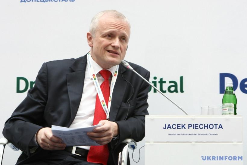 Эпидемия в Польше. Украинские заробитчане в режиме ожидания