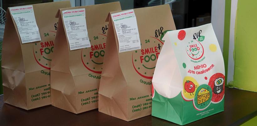 Гантели, молоко или гречку – все покупай безопасно