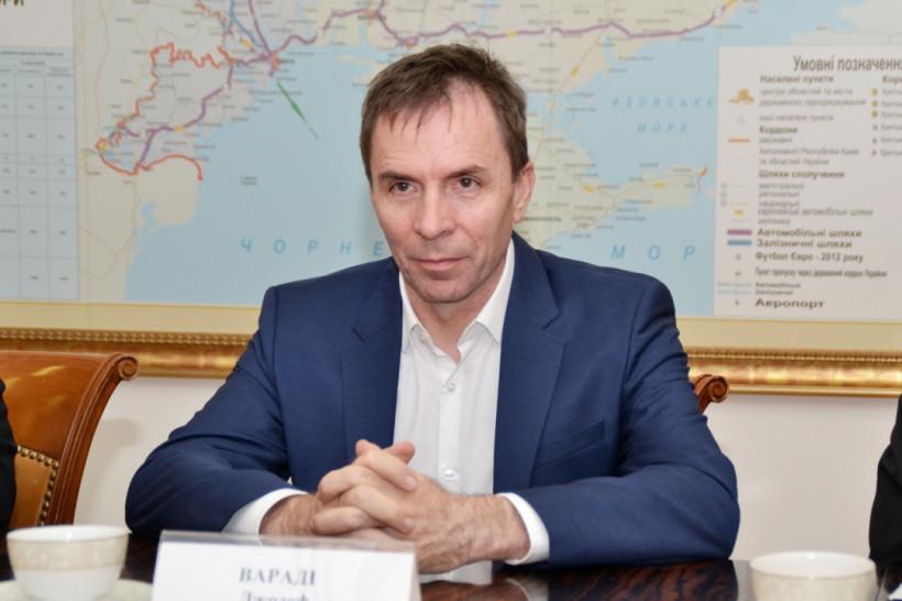 """Wizz Air планирует """"расшириться"""" на украинском рынке"""