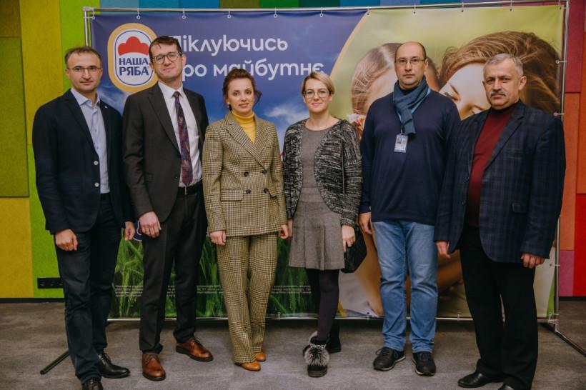 Украинские производители курятины отказываются от антибиотиков